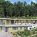 Maisons contemporaines Aix en Provence - GIANNI FASCIANI Creations