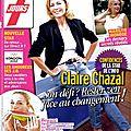 Télé 7 jours (fr) 2012