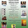 VERVIERS : 8/11 DECOUVERTE DE DEUX <b>FILMS</b>-DOCUMENTAIRE <b>BELGE</b>