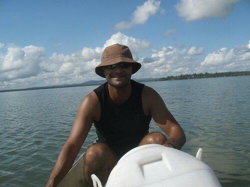 Icham, compagnon de Canoe
