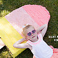 4 styles de piñatas pour une <b>ice</b> <b>cream</b> party (DIY)