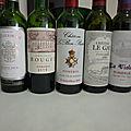 Bordeaux Primeurs 2019 : <b>Rolland</b> Consultings : Les Clés de Châteaux : des vins de l'appellation Pomerol