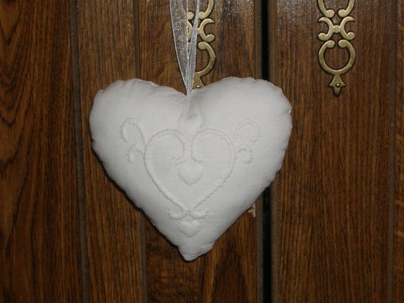coeur en boutis