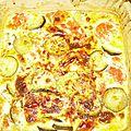 Flan de légumes