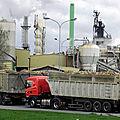 La FERMETURE de la <b>sucrerie</b> de CAGNY met à l'épreuve la politique industrielle normande d'Hervé MORIN