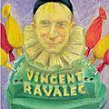 Ravalec vincent / recel de baton.