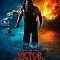 Hatchet 4 - Victor Crowley (La résurrection du boucher du bayou)