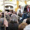 Ségolène Royal apporte son soutien à la candidature de Michaël Latz dans le Var