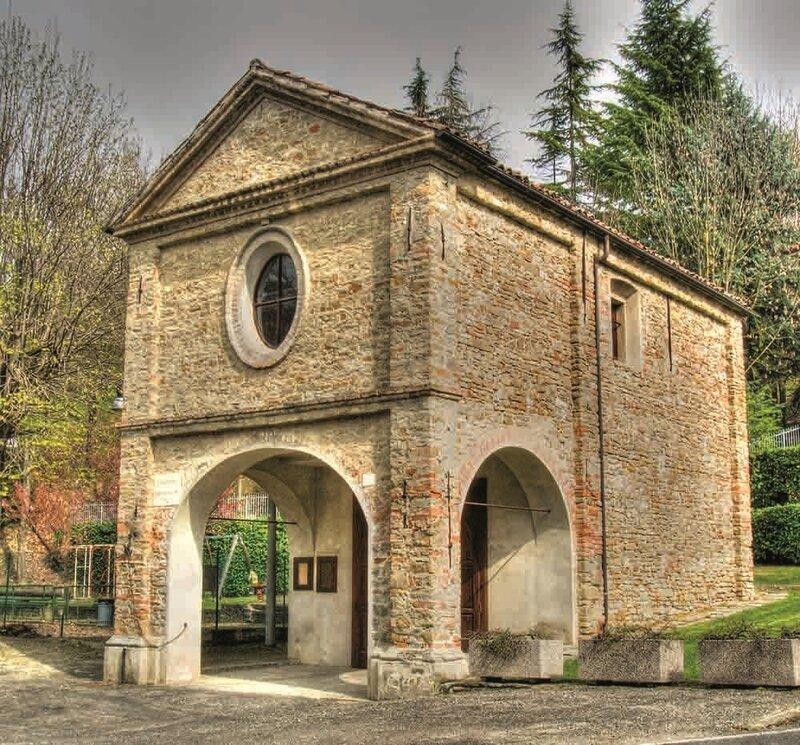 SINIO (chapelle)