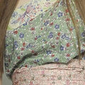 Qu'importe la robe... que regarde-t-on? l'écrin qui contient le diamant?