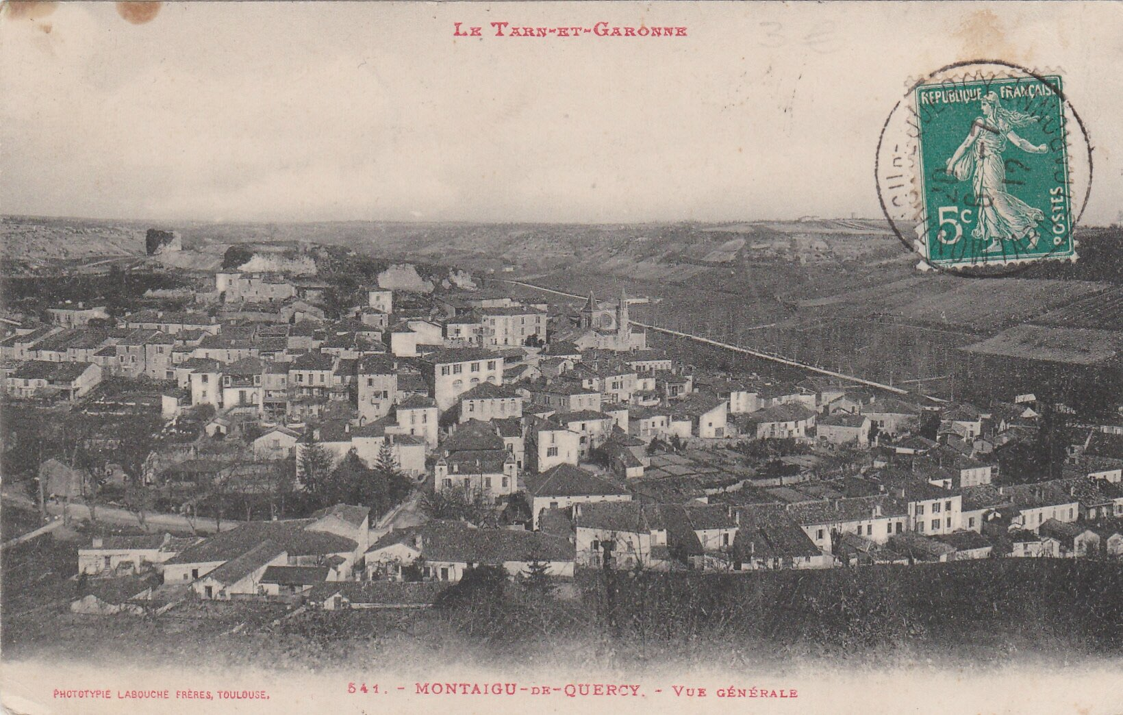 Le Tarn-et-Garonne 541