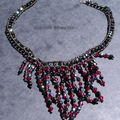 Collier Moulin Rouge