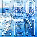 Frozen (t1), melissa de la cruz/michael johnston