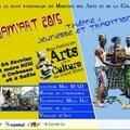 Festival: Mbam'Art, c'est parti !
