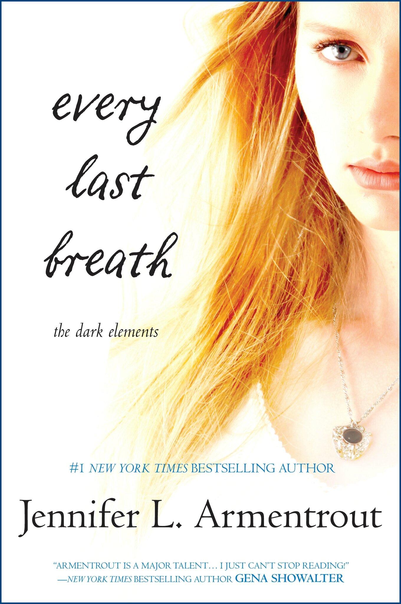 Dark Elements - Every Last Breath J