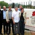 Septembre 2006 - journée de la Rose à Flassans