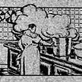 Mots de cuisine...