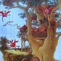 habiter dans les arbres