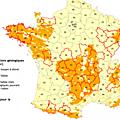 Le risque radon en loire-atlantique