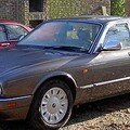 JAGUAR - Daimler Double Six 6.0 L V12 330 cv - 1995