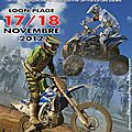 MOTOCROSS A <b>LOON</b> <b>PLAGE</b> CE WEEK END
