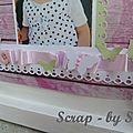 le scrap by Sev