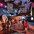 Sunderland au Théâtre de Paris (critique)