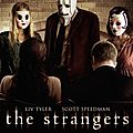AUCUNE ISSUE, AUCUN ESPOIR (The Strangers 2008 / Strangers : Prey at night)