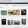 Nga : 35 000 peintures en ligne