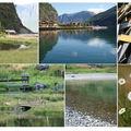 Norway - Aurland Fjord