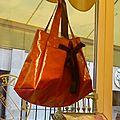 Histoire de sacs...