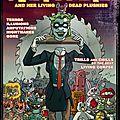 Autopsie, la magicienne zombie