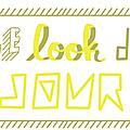 Le <b>look</b> du <b>jour</b> : la rentrée