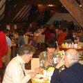C. Déjeuner Oxfam (Décembre 2006)