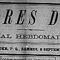 <b>Progrès</b> de <b>l</b>'<b>Est</b>-8 septembre 1883-p1-c5-Correspondance