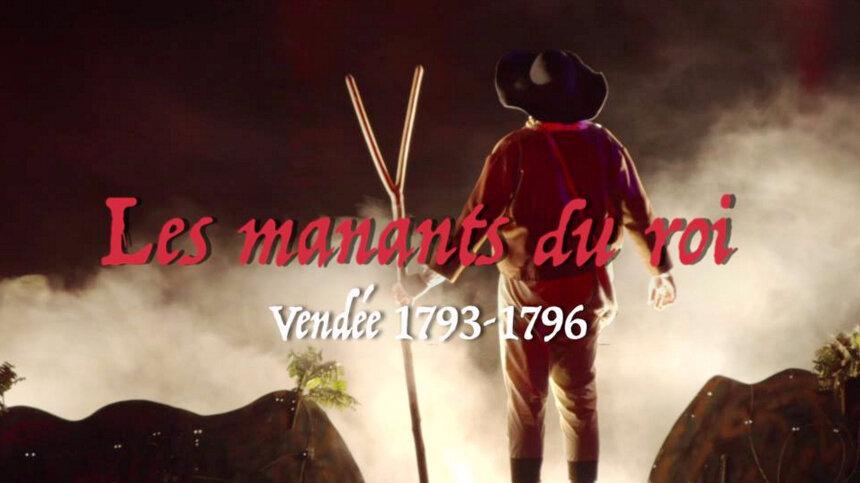 « Les Manants du Roi », le nouveau film de Patrick Buisson