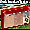 Session de vacances du jean-luc tobine's official fan club