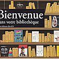MAGAZINES : La bibliothèque des parents.....Ce mois-ci