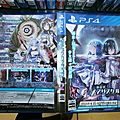 Actus/sorties jv : mary skelter 2 leaké