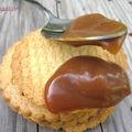 Caramel au beurre salé à tartiner