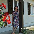 Zélie chou fleur