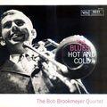 Bob Brookmeyer Quartet - 1960 - The Blues - Hot And Cold (Verve)