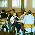 Coup de poker pour les parents d'élèves