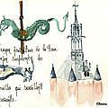 Donjon du Capitole Toulouse