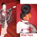 Miss Toya