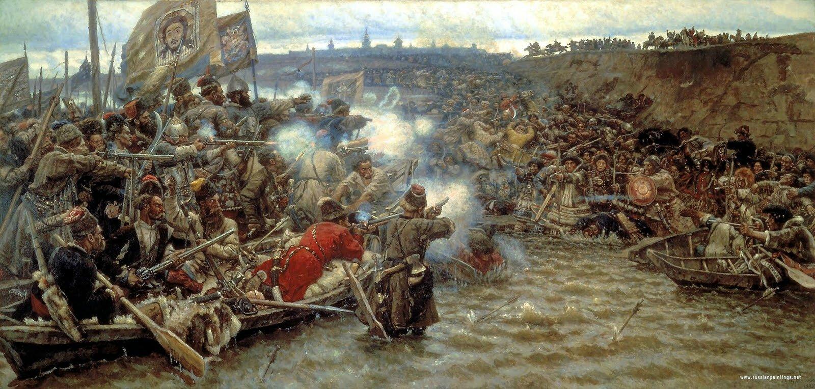 surikov_conquest_the_siberia_by_ermak_1895