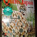 Quilt japan ....