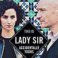 Lady sir : un projet musical ( et littéraire) atypique et réussi!!