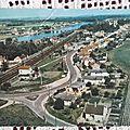 Cannes - Ecluse datée 1966