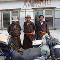 17. Tsetserleg.....Karakorum